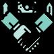 Lead Conversion Icon